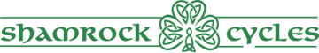 shamrock_cycles_logo